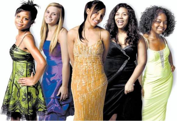 Prom Dress Consignment Northern Virginia - Evening Wear