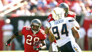 <b><big>1997: RB Warrick Dunn, Florida State, Buccaneers</big></b>