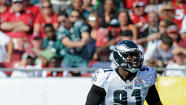 <b><big>2012: DT Fletcher Cox, Mississippi State, Eagles</big></b>