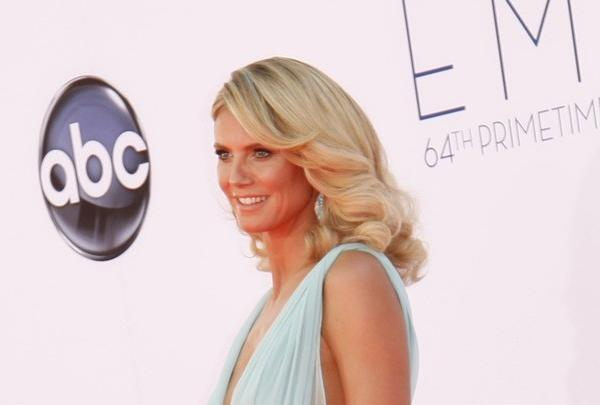 Heidi Klum saved her drowning son and nannies from a heavy riptide in Hawaii over Easter.