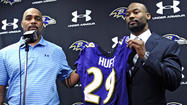Offseason moves show Ravens are poised to contend again