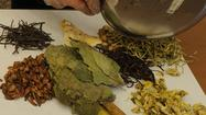 Chinese herbs may reduce hot flashes