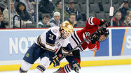 Notre Dame hockey: Irish still looking to take next step