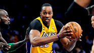 <b>Shaquille O'Neal</b> has always prodded <b>Dwight Howard</b>, if not overtly criticized him.