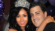 Did Snooki and fiancé Jionni LaValle elope? Nope!
