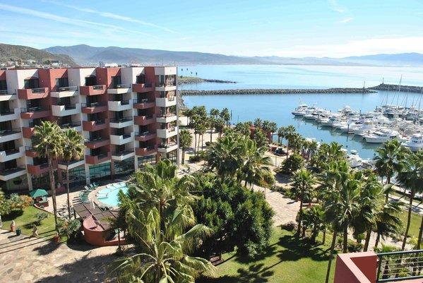 Food and wine competitions are planned this month at Hotel Coral and Marina in Ensenada, Mexico.