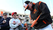 Orioles spring training 2013 [Pictures]