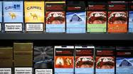 Cigarette labels may educate about bladder cancer