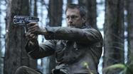 "Syfy's new space Western ""Defiance"" premieres April 15, but you can see almost 15 minutes of the post apocalyptic series right here!"