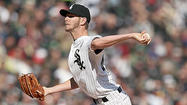 During a recent Florida Gulf Coast University basketball game during its Cinderella run through the NCAA tournament, White Sox ace Chris Sale barely could contain himself watching his alma mater on television.