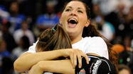 UConn Puts The Hammer Down, Earns Sixth Straight Trip To Final Four