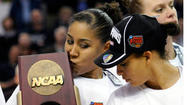 Pictures: UConn Women Vs. Kentucky, Elite Eight