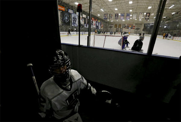 L.A. Youth Hockey Flourishing With Inspiration From The Great One