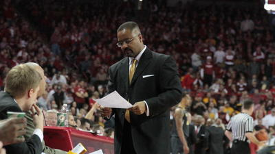 Frank Haith joins Miami effort to dismiss NCAA infractions