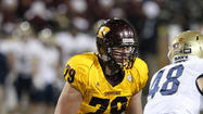 <b><big>3. Raiders--Eric Fisher, T, Central Michigan</big></b>