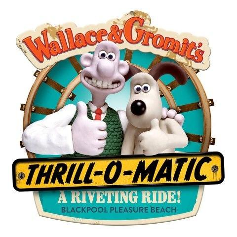 Aardman Animations, which produces the stop motion clay animation films, will work with the design and engineering team at the family-run seaside amusement park to build the world's first Wallace & Gromit ride.