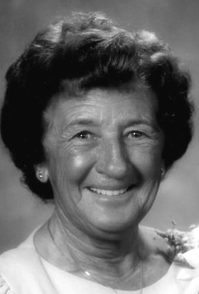 Catherine V. Myers