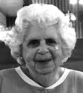 Ruth V. Davis