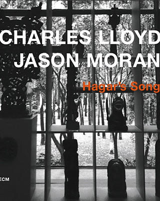 "Charles Lloyd and Jason Moran's ""Hagar's Song."""