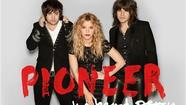 "<span style=""font-size: small;"">It's officially album release day for The Band Perry, as their highly anticipated sophomore album, Pioneer, is now available! The project is full of songs that the group created, after taking off with their self-titled debut album a few years ago. Band member Kimberly Perry feels like it's full of tunes that everyone can relate to. ""I think I just really want the fans to know that Pioneer has been the soundtrack of the last two years of our lives. It truly are the things that we've been thinking about and living out in real time. I have a sneaking suspicion, because music is a universal language and because it's so primitive, that even though it's been our soundtrack, it's undoubtedly going to be the soundtrack of a lot of their lives as well."" The Band Perry's lead single from the project, ""Better Dig Two,"" managed to claim the top spot on the country music charts, and they are hoping their next single, ""Done,"" does the same thing!</span>"