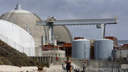 Southern California Edison, majority owner of the closed San Onofre nuclear plant, submitted to federal regulators a draft request for a license amendment that would allow the plant to be fired up again before summer.