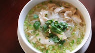 Chaiyo Thai chicken noodle soup