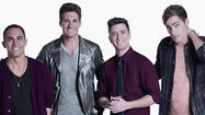 Big Time Rush is returning to Universal Studios, taking to the Music Plaza stage on June 8, Universal Orlando has announced. The four-man band will be included in the 2013 edition of the theme park's Summer Concert Series.