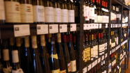 "<a href=""http://findlocal.baltimoresun.com/listings/the-wine-market-baltimore"">The Wine Market</a> in Locust Point is both a wine shop and a bistro. Twice a year, the Wine Market's wine shop takes over the bistro space for its Wine'd Up event."