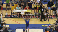 Seminole Athletic Conference Weightlifting Meet