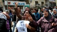 RAMALLAH, West Bank – Violence broke out Tuesday in several Israeli jails and West Bank cities following reports that a Palestinian prisoner died of cancer at a hospital in southern Israel.