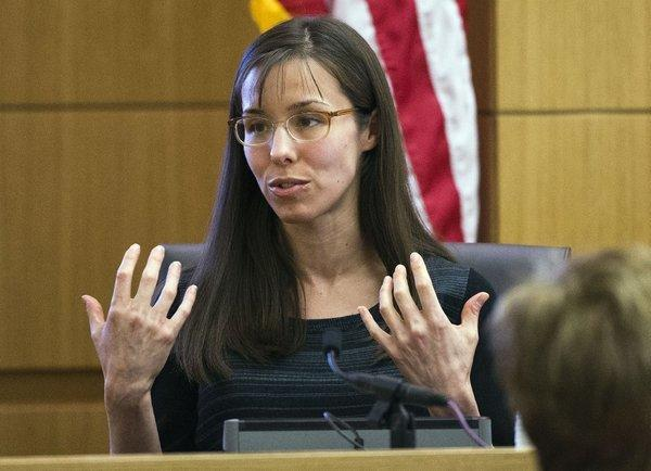 The trial of Jodi Arias is providing a boost to HLN ratings. In March alone, HLN saw its total day ratings increase by 53% and prime time was up almost 50%.