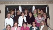 <strong>We are a</strong> group of moms from Glen Ellyn who started meeting in March 2005.