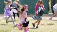 Photo Gallery: Easter egg hunt at LBHS