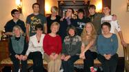 <strong>We are</strong> a group of mothers and sons in Riverside who have met since summer 2002.