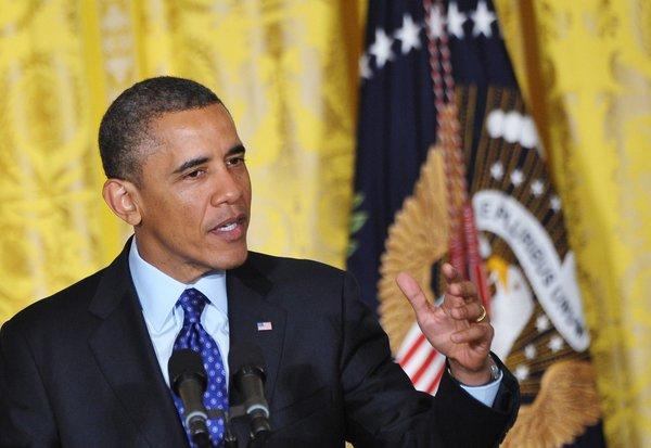 President Barack Obama will not endorse a candidate in the Los Angeles mayoral runoff.