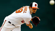 "ST. PETERSBURG, Fla. -- Orioles right-hander Jason Hammel will make his first career Opening Day start this afternoon against the Tampa Bay Rays. In today's Baltimore Sun, <a href=""http://www.baltimoresun.com/sports/orioles/bs-sp-orioles-jason-hammel-0402-20130401,0,5160018.story"" target=""_blank"">Hammel talked about how the progress he made once he was demoted to the bullpen in the final weeks of the 2011 season in Colorado changed his career for the better</a>."