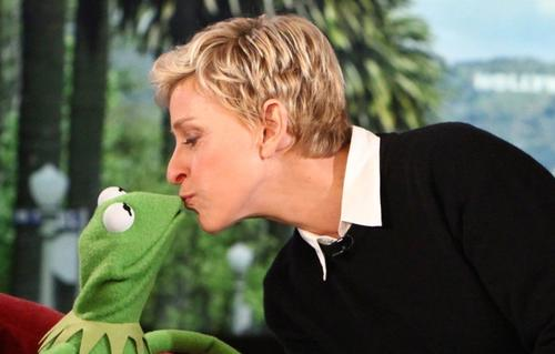 "Warner Bros. announced that ""The Ellen DeGeneres Show"" had been  renewed through the 2016-2017 television season.  <br><br> The daytime talk show, now in its 10th season, continues to see ratings climb."