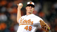 8. Dylan Bundy and Kevin Gausman at some point this summer