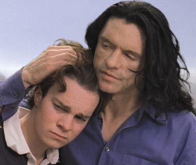 The Room ¿ Tommy Wiseau directed and stars in this 2003 crap mini-classic about a man and his deceitful friends. Saturday, April 13, at Real Art Ways in Hartford and Friday and Saturday, April 12 and 13, at Criteiron Cinemas in New Haven. R.