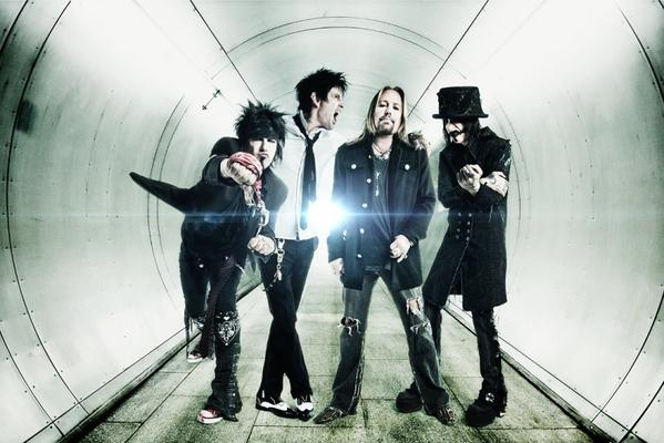 Motley Crue is planning another run of shows at the Hard Rock Hotel & Casino in Las Vegas, beginning Sept. 18.