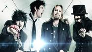 After a 12-show residency there last year, Mötley Crüe announced Tuesday that it would return to the Hard Rock Hotel & Casino in Las Vegas for another dozen concerts this fall.