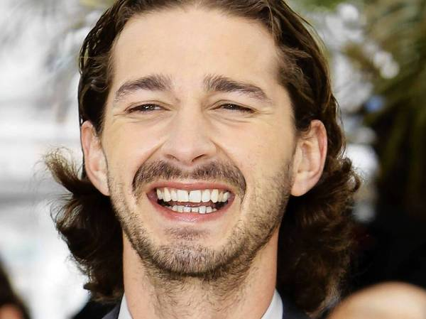 "Shia LaBeouf will not be performing in ""Orphans"" on Broadway."
