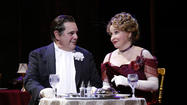 'Hello, Dolly!' gets lean and lively revival at Ford's Theatre