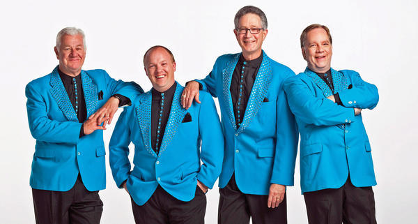 The Diamonds will perform Saturday at The Capitol Theatre.