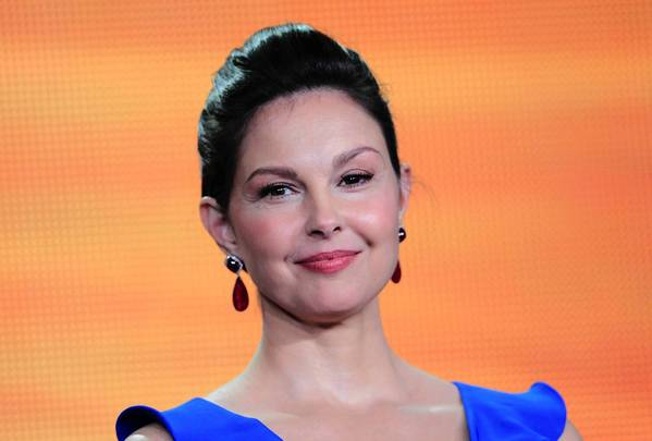 Actress Ashley Judd recently decided not to run for U.S. senator from Kentucky.