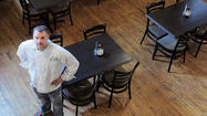 <em><strong>Editor's note: </strong>This is part of an occasional series of profiles of local restaurant chefs.</em>