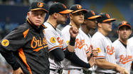 Orioles Opening Day 2013 [Pictures]