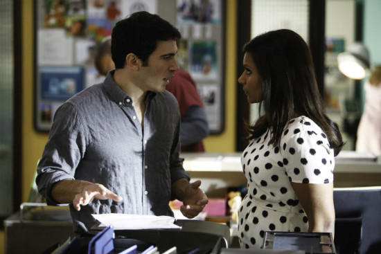 'The Mindy Project' Season 1 photos: Episode 20: Pretty Man