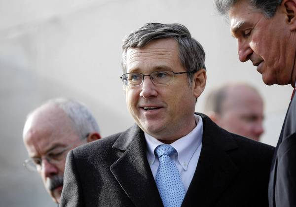 Sen. Mark Kirk, R-Ill., on Tuesday announced his support of same-sex marriage. Kirk is the second GOP senator to endorse gay marriage.