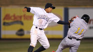 LV IronPigs host Reading Fightin Phils